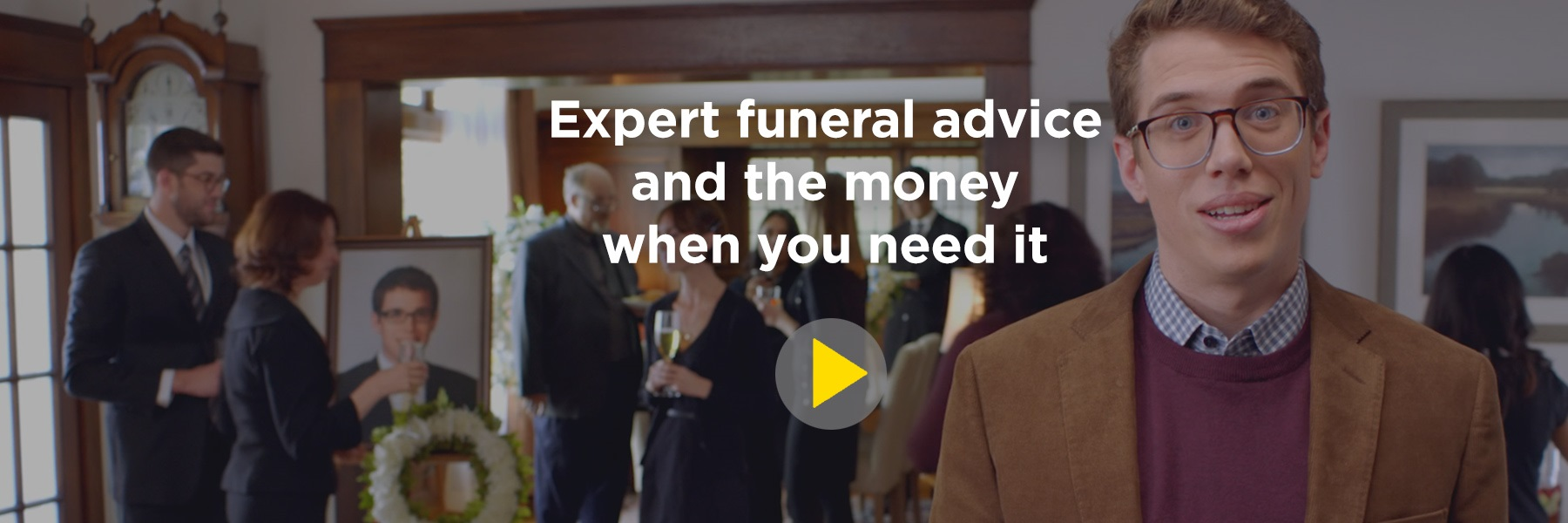 Everest Funeral - Expert funeral advice and the money when you need it